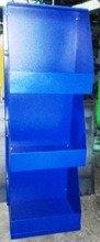 Szafa 3 poziomowa na sorbenty (wymiary: 1900x700x450 mm) 77170789