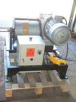 Treton Elektryczna wciągarka linowa 300mb (siła uciągu: 800/464kg, moc: 3,0kW 400V) 28876705