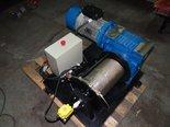 Tretos Elektryczna wciągarka linowa 40mb (siła uciągu: 1100 kg, moc: 3kW 400V) 28877979