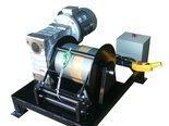 Tretos Elektryczna wciągarka linowa 800mb (siła uciągu: 450/900 kg, moc: 3kW 400V) 28876986