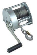 Wciągarka linowa z liną 10m (udźwig: 1,0 T) 22076831