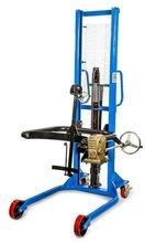 Wózek masztowy sztaplarka do beczek (udźwig: 0,35 T) 85076917