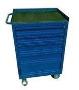 Wózek narzędziowy, 4 szuflady (wymiary: 875x555x445 mm) 77157343