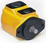 01539190 DOSTAWA GRATIS! Pompa hydrauliczna łopatkowa B&C (objętość geometryczna: 162,2 cm³, maksymalna prędkość obrotowa: 2200 min-1 /obr/min)