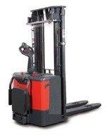 DOSTAWA GRATIS! 00572820 Wózek podnośnikowy elektryczny (udźwig: 1500 kg, wysokość podnoszenia: 85-5000 mm)