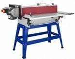 DOSTAWA GRATIS! 02861470 Szlifierka do drewna 230V (rozmiar taśmy: 2010x152 mm, moc silnika: 1,1 kW)