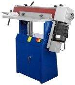 DOSTAWA GRATIS! 02861473 Szlifierka do drewna 400V (rozmiar taśmy: 2515x152 mm, moc silnika: 2,2 kW)