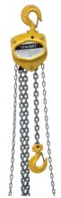 DOSTAWA GRATIS! 33938948 Wciągnik łańcuchowy SBE 10,0 (udźwig: 10000 kg, wysokość podnoszenia: 6 m)