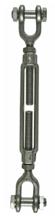 DOSTAWA GRATIS! 33939478 Śruba rzymska ocynkowana szakla/szakla 63x610 (udźwig: 27,22 T)