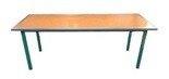 DOSTAWA GRATIS! 77156925 Stół warsztatowy (wymiary: 2000x700x750 mm)