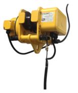 IMPROWEGLE Wózek przejezdny do wciągnika EWE 3 (udźwig: 3 T, szerokość profilu: 102-152 mm) 33938862