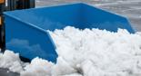 Pojemnik do śniegu i piasku GermanTech (pojemność: 1500 L) 99724703