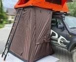 Przedsionek namiotu Alaska wersja krótka (rozmiar: 190 cm, kolor: piaskowy) 81877932