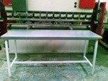 Stół ślusarski (wymiary: 1600x800x900 mm) 77156870