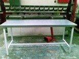 Stół warsztatowy (wymiary: 2000x750x900 mm) 77156899