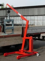Tretok Żuraw hydrauliczny skrętny (udźwig: od 200 do 300 kg) 61764864