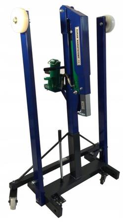 Argot Profesjonalny żuraw do silników + stojak (udźwig: 400/440-600 kg) 10676251