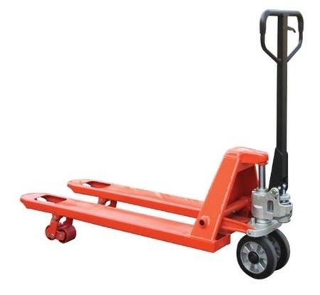 DOSTAWA GRATIS! 00570070 Wózek paletowy (udźwig: 2500 kg, długość wideł: 800mm)
