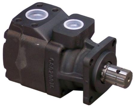 DOSTAWA GRATIS! 01539202 Pompa hydrauliczna łopatkowa B&C (objętość geometryczna: 45,4 cm³, maksymalna prędkość obrotowa: 2700 min-1 /obr/min)