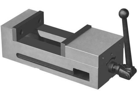 DOSTAWA GRATIS! 02861377 Imadło maszynowe precyzyjne (szerokość szczęk: 160 mm)