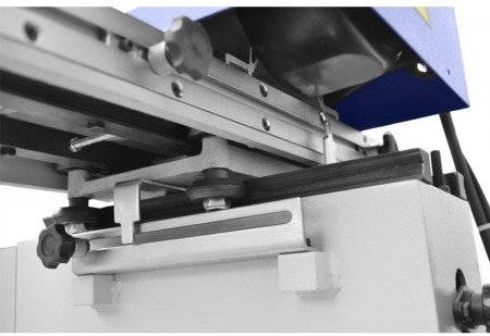 DOSTAWA GRATIS! 02869837 Wiertarka pozioma (wymiary stołu: 570x300 mm, moc silnika: 3,8 kW)