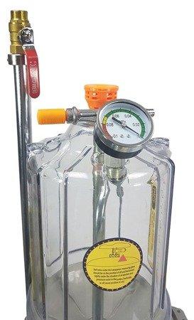 DOSTAWA GRATIS! 04869966 Zlewarko-wysysarka do oleju (pojemność zbiornika: 80 L)