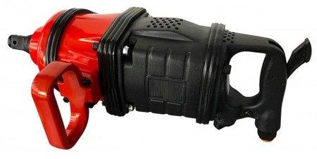 """DOSTAWA GRATIS! 16070019 Klucz pneumatyczny udarowy (rozmiar trzpienia: 1"""", maks. moment obrotowy: 4800 Nm)"""