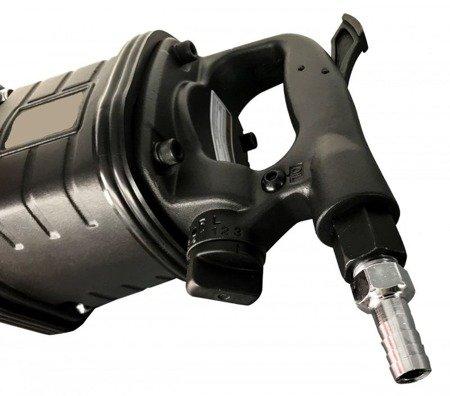 """DOSTAWA GRATIS! 16070020 Klucz pneumatyczny udarowy (rozmiar trzpienia: 1"""", maks. moment obrotowy: 4800 Nm)"""