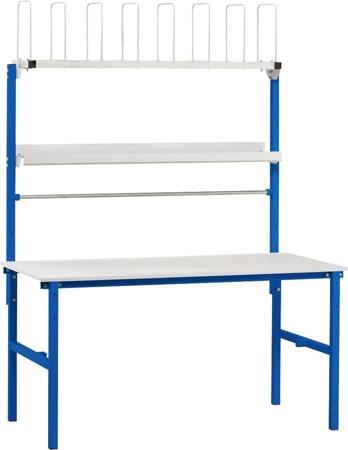 DOSTAWA GRATIS! 90671639 Stół do pakowania (szerokość stołu: 1600 mm)