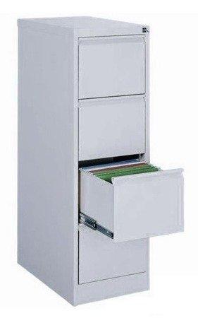 Gorek Szafa szafka kartotekowa kartoteka A4 teczka (wymiary: 1285x415x630 mm) 09276031