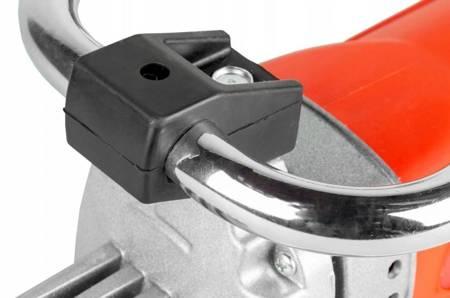 LETA Wibrator do betonu buława zagęszczarka (wymiary byławy: 38mm x 4m, moc: 2300W) 21777669