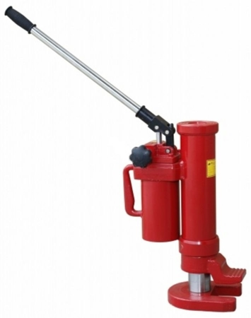 LIFERAIDA Podnośnik hydrauliczny maszynowy (udźwig: 10 T) 0301347