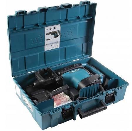 MAKET Młot udarowy (energia pojedynczego uderzenia (wg normy EPTA): 12,5 J, moc: 1350 W) 21878013