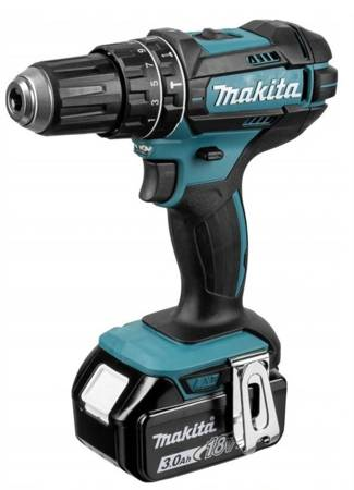 MAKET Wkrętarka szlifierka (średnica tarczy: 125mm, maksymalny moment obrotowy: 36-62 Nm, uchwyt (mm): 1.5-13) 21878026