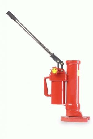 Podnośnik hydrauliczny maszynowy (udźwig: 25 T) 0301348