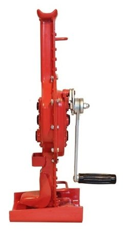 Podnośnik korbowy, kolejowy (udźwig: 5000 kg) 03076146