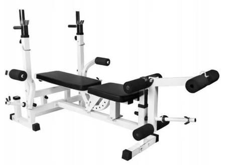Sportum Uniwersalna ławka do ćwiczeń 6w1 15776679