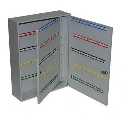 Szafer Szafka skrzynka na klucze na 200szt metalowa (wymiary: 390x520x120 mm) 15076474