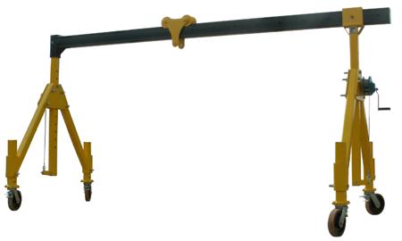 Wycena suwnicy bramowej pod dowolny wymiar  00076299