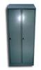 DOSTAWA GRATIS! 77170703 Szafa odzieżowa, 2 drzwi (wymiary: 1800x900x550 mm)